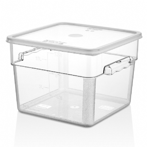 ABS SQUARE STORAGE CONTAINERS GSPABS-12