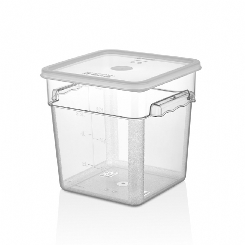 ABS SQUARE STORAGE CONTAINERS GSPABS-08