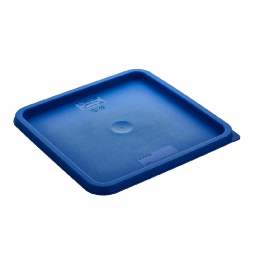 PP LIDS FOR SQUARE CONTAINERS GSPL-12