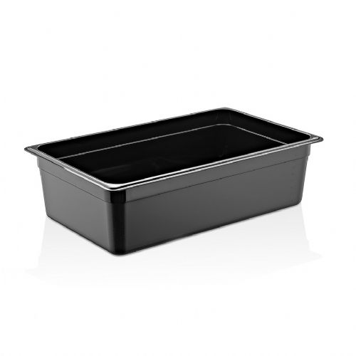 GN PC BLACK CONTAINERS GNP-11150/B
