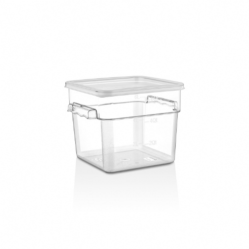 PC SQUARE STORAGE CONTAINERS GSP-6