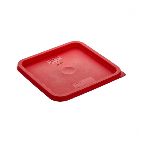 PP LIDS FOR SQUARE CONTAINERS GSPL-6