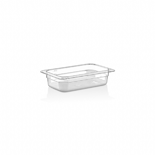 GN PC CLEAR CONTAINERS GNP-1465