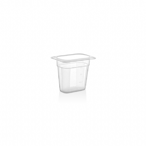 GN PC CLEAR CONTAINERS GNP-19150