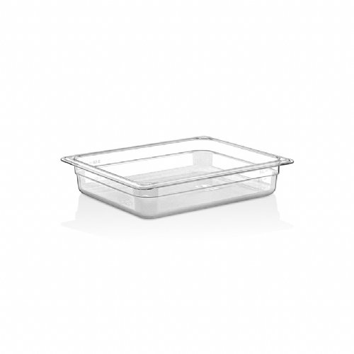 GN PC CLEAR CONTAINERS GNP-1265