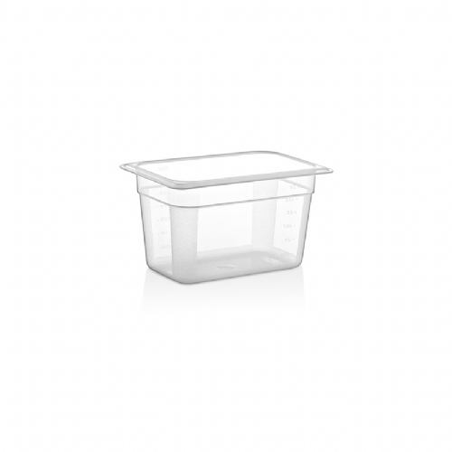 GN PC CLEAR CONTAINERS GNP-14150