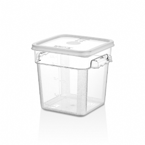ABS SQUARE STORAGE CONTAINERS GSPABS-04