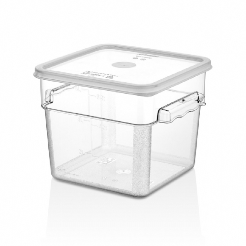ABS SQUARE STORAGE CONTAINERS GSPABS-06