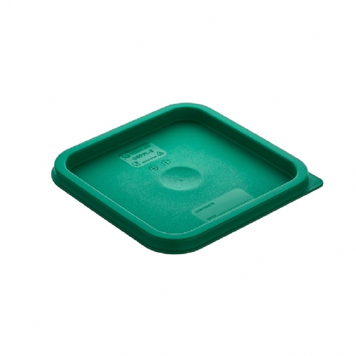 PP LIDS FOR SQUARE CONTAINERS GSPL-2