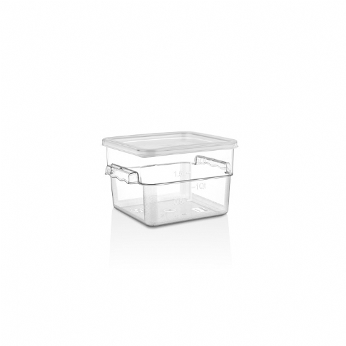 PC SQUARE STORAGE CONTAINERS GSP-2