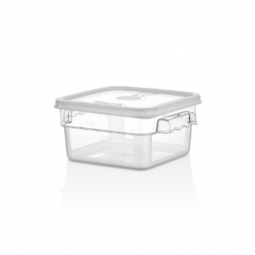 ABS SQUARE STORAGE CONTAINERS GSPABS-02