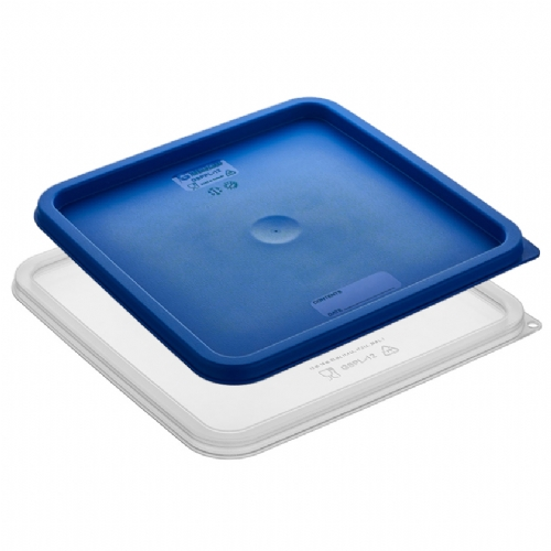 PP LIDS FOR SQUARE CONTAINERS GSPPL-12