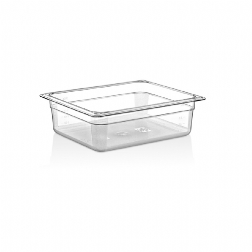 GN PC CLEAR CONTAINERS GNP-12100