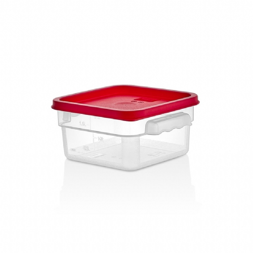 PP SQUARE STORAGE CONTAINERS GSPP-2