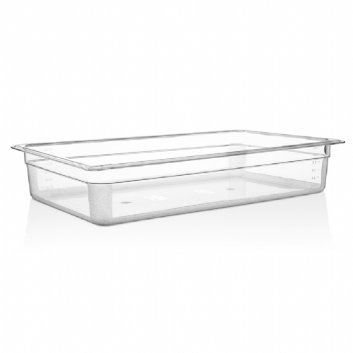 GN PC CLEAR CONTAINERS GNP-11100