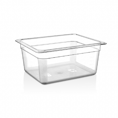 GN PC CLEAR CONTAINERS GNP-12150
