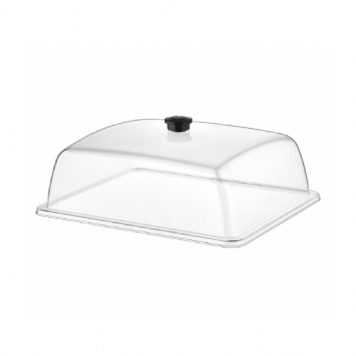GF-12 DOME COVER CLEAR