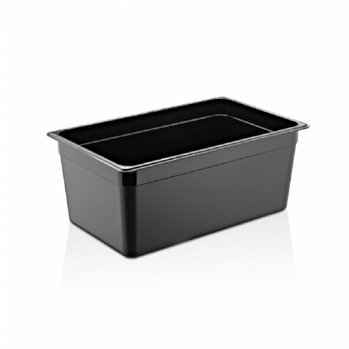 GN PC BLACK CONTAINERS GNP-11200/B