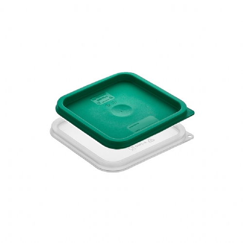 PP LIDS FOR SQUARE CONTAINERS GSPPL-2